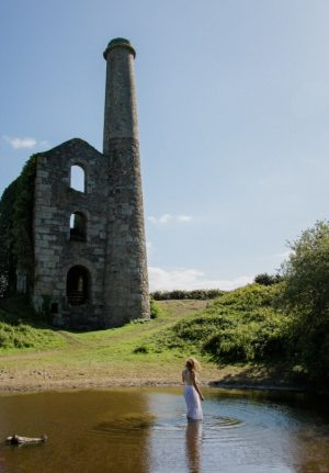 ISYLA - at a Cornish Engine House