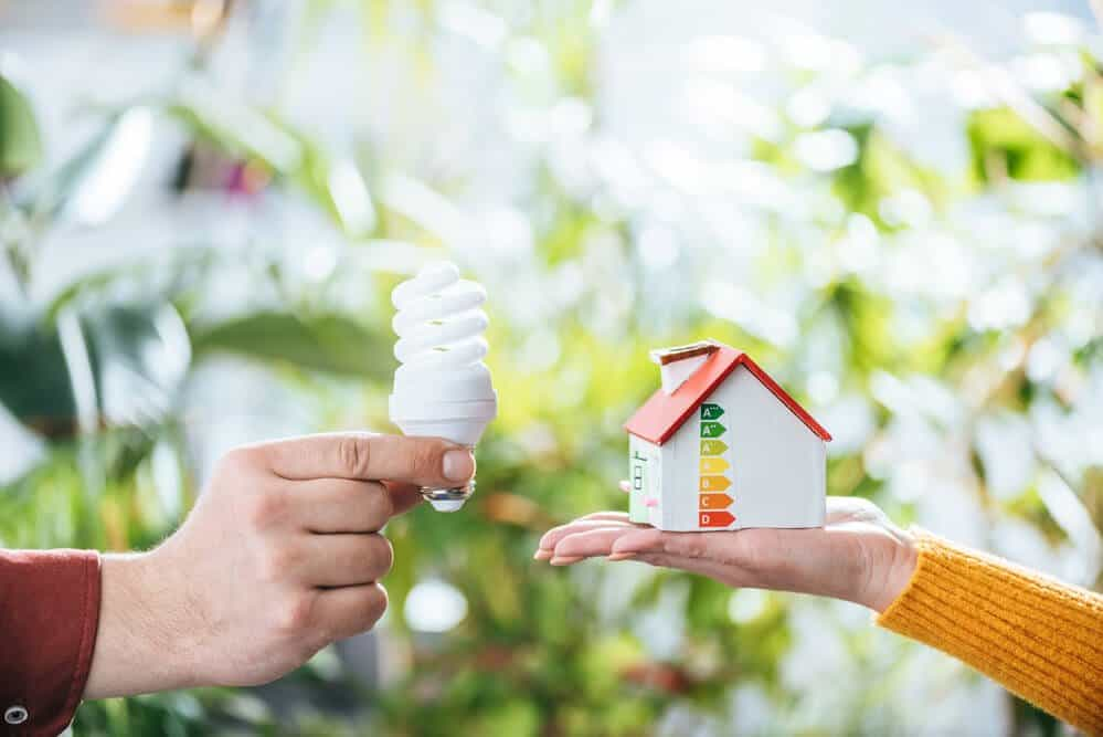 Ideas on How To Use Less Energy In The Home