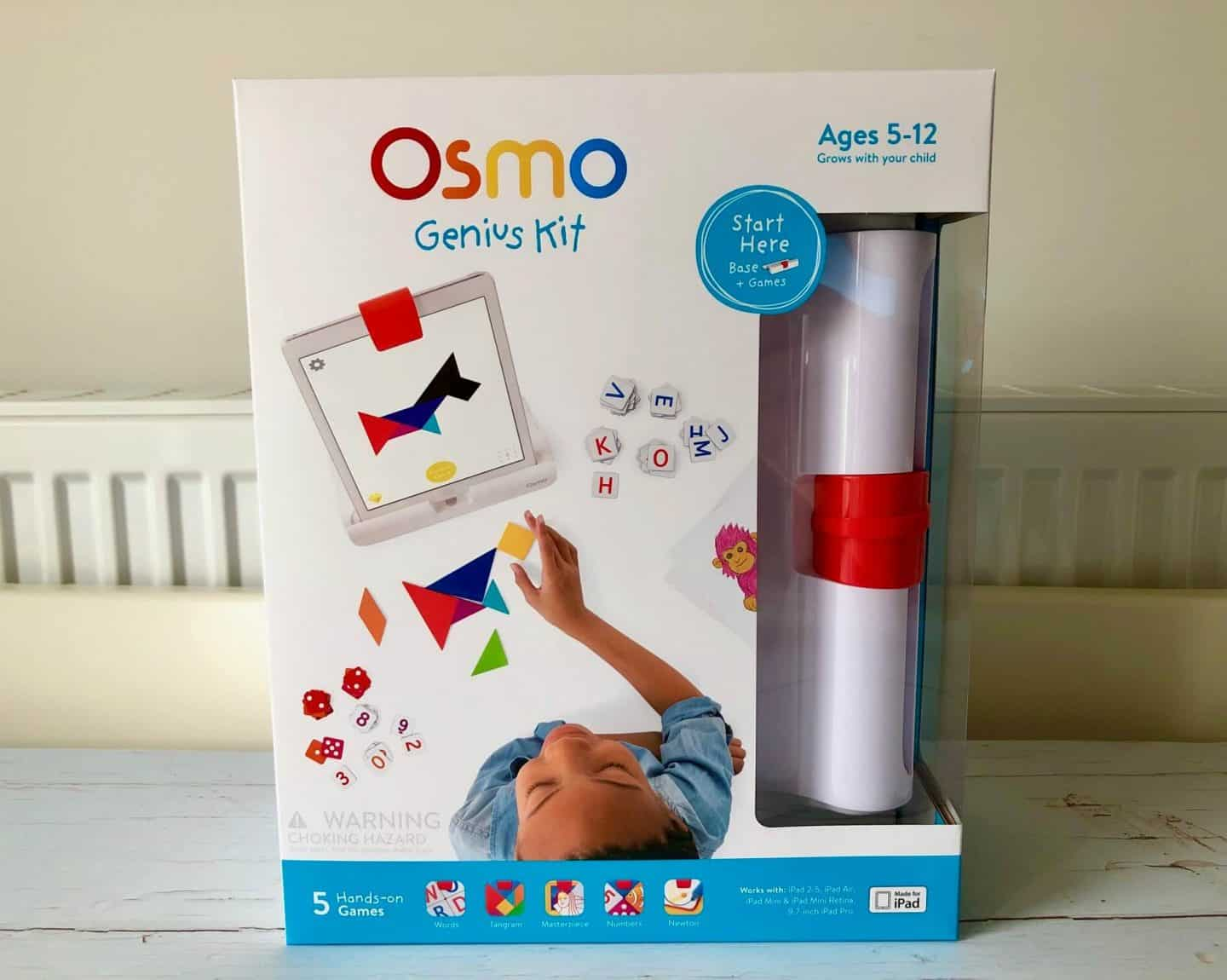 Osmo Genius Starter Kit Review