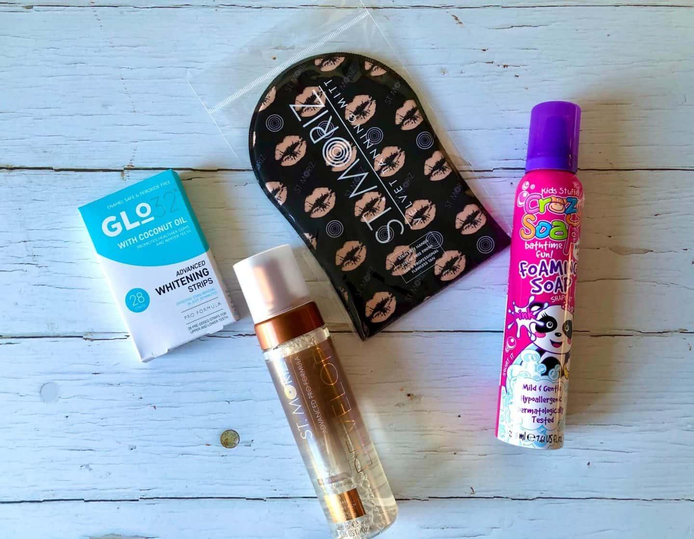 Summer Essentials Beauty Giveaway