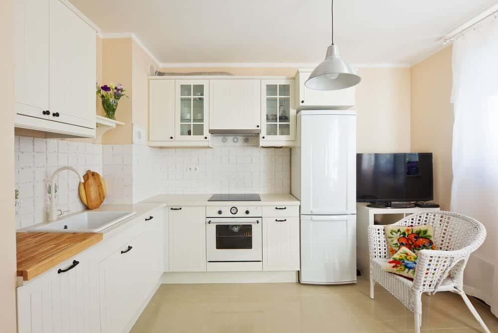 5 Ways To Update An Old Kitchen