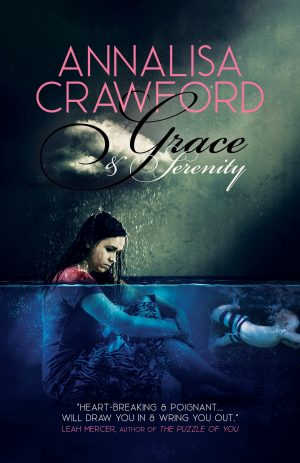 Grace and Serenity book review