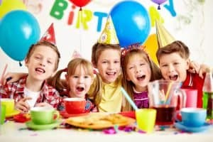 Kids' Parties: Tame The Chaos And Make It A Day To Remember