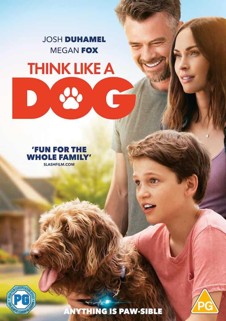 Think Like a Dog - Family Movie