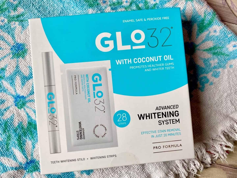 Glo32 Teeth Whitening Kit