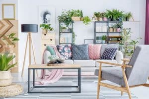 Home design trends for Autumn Winter 2020