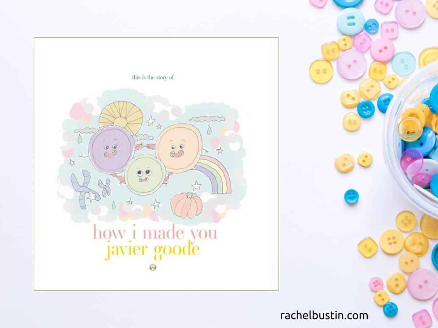 How I Made You by Javier Goode - Book Review