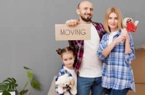 How to prepare for a long-distance relocation