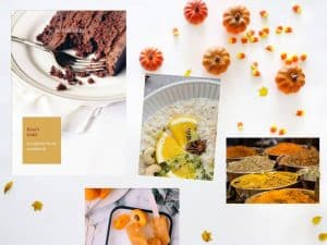 Rose's Gold - A Comfort Food Cookbook Review