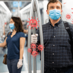 Tips on How to Limit Coronavirus Risk on Public Transportation