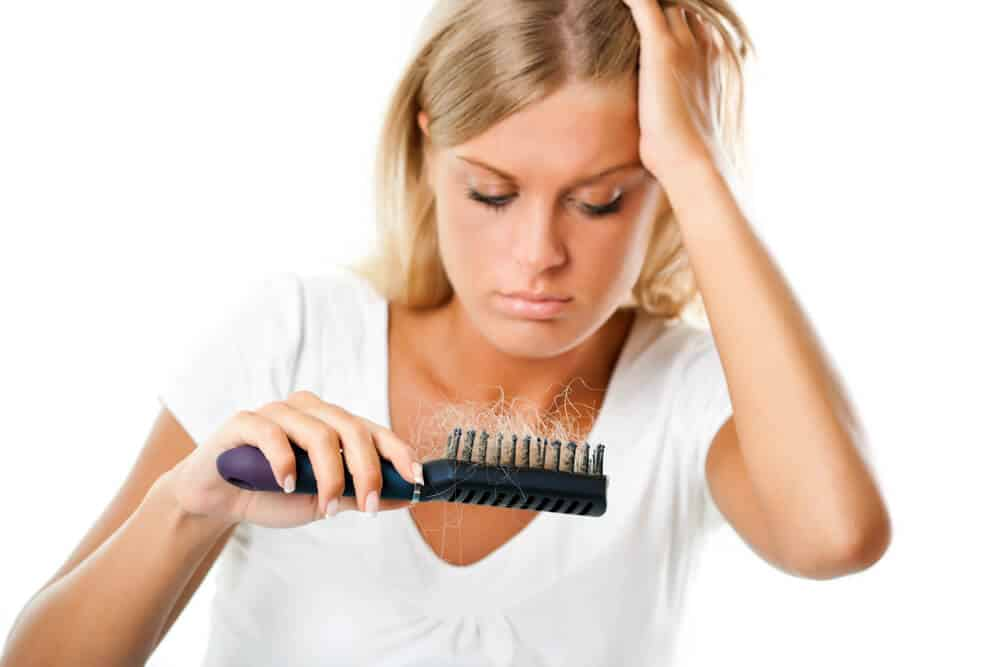 What Causes Hair Loss in Women And How To Treat It?