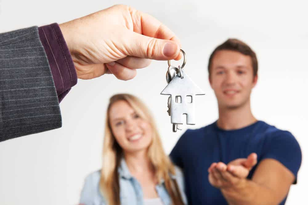 4 Tips for Purchasing Your First Home as a Married Couple