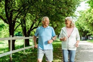 How To Stay In Shape As You Get Older
