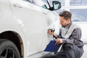 How to Choose the Right Paint for your Vehicle