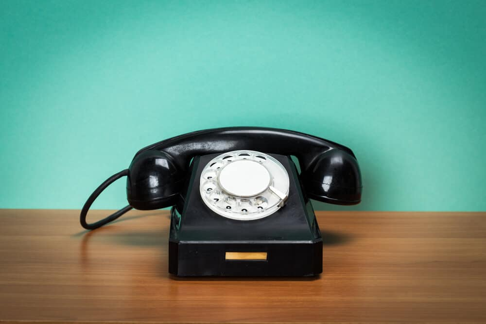Landline Isn't Dead: How Home Phones Are Still Relevant In 2020
