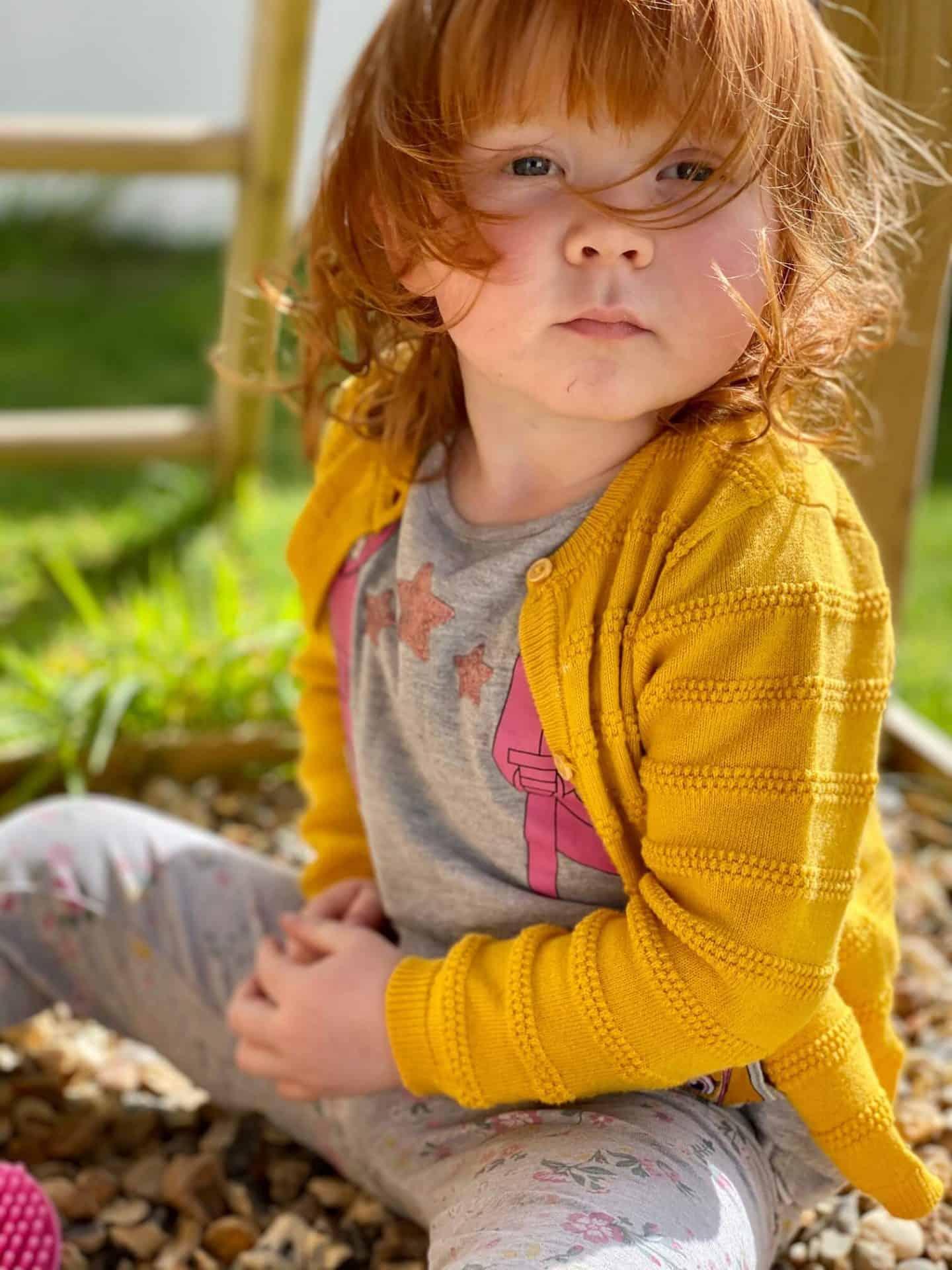 Little Dottie - August 2020