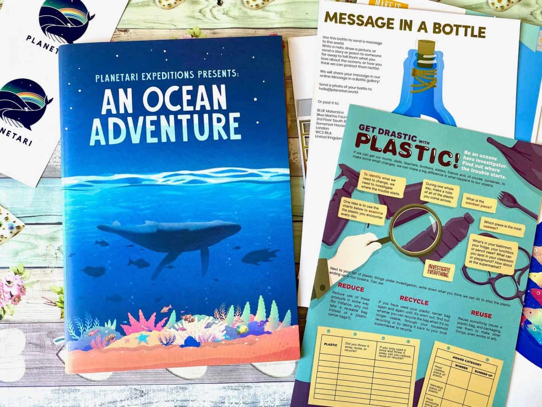 Makerzine from Planetari