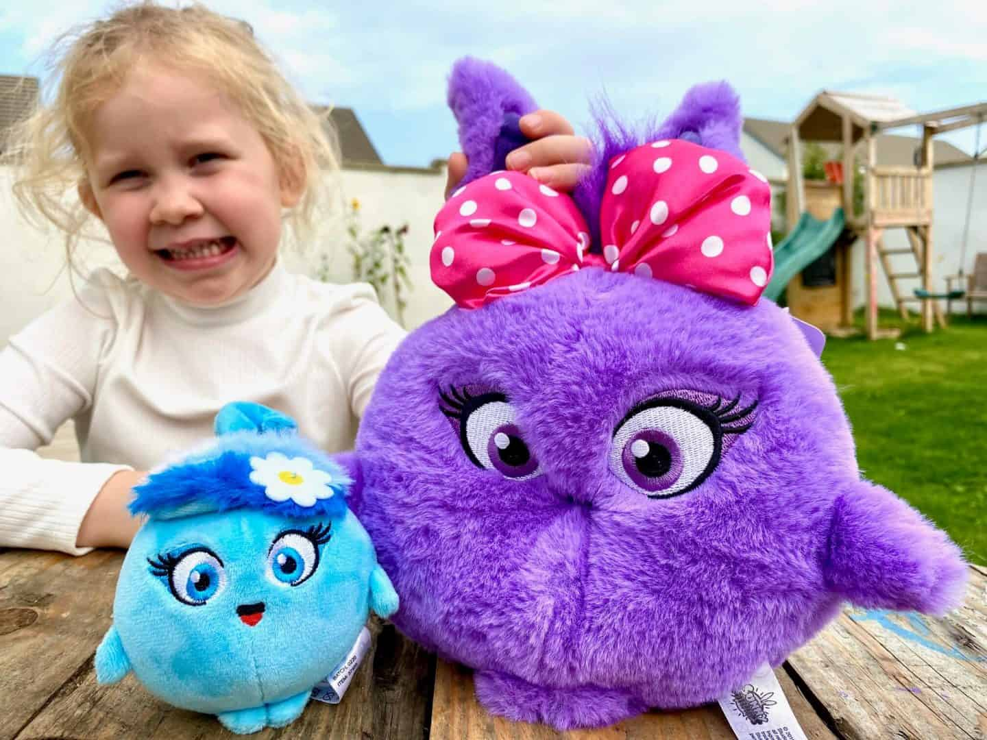 Sunny Bunnies Giggle & Hop Soft Toy Review