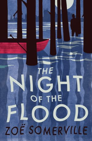 The Night of the Flood by Zoe Somerville - Book Review
