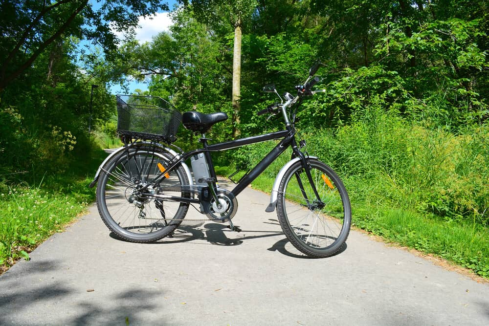 What makes bikes so expensive - electric bike