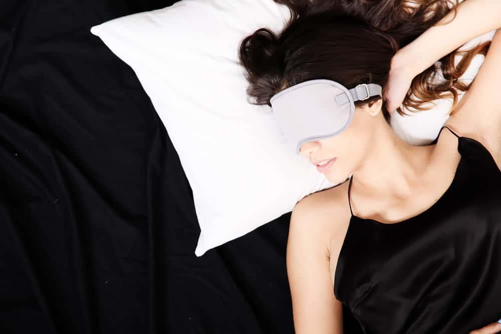 Easy Ways to Improve Your Sleep Quality
