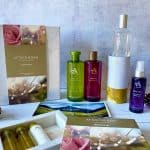 ARRAN Sense of Scotland Home, Bath and body care Review - Glen Rosa and Machrie shower gel