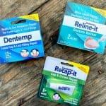 Dentemp Dental Products Giveaway