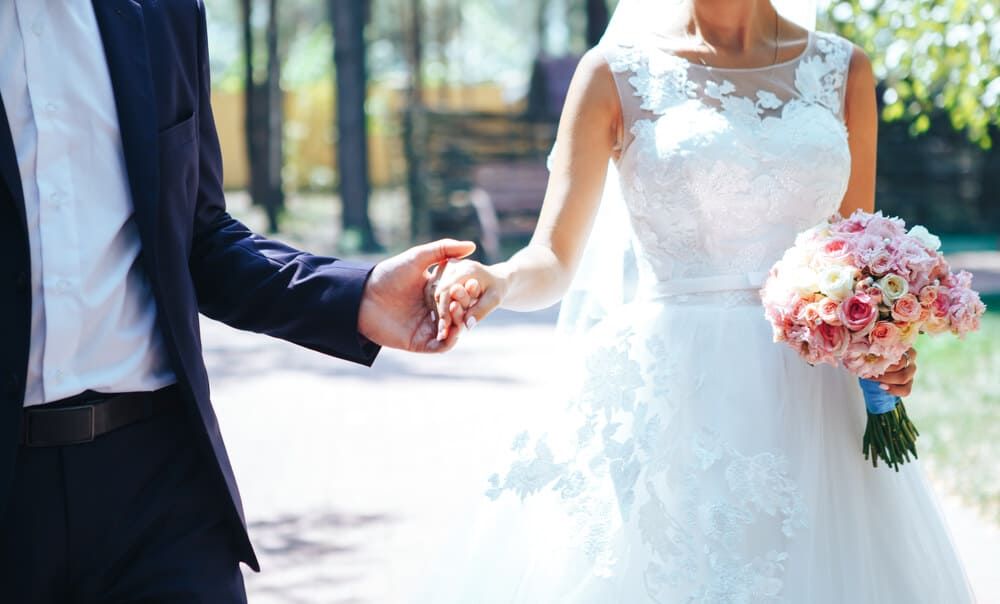 Five Tips to Consider For a Small Wedding