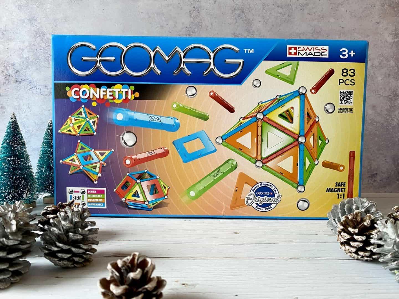 Geomag - Confetti