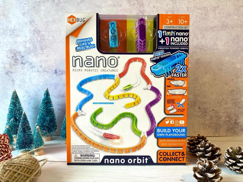 Hexbug Nano Orbit