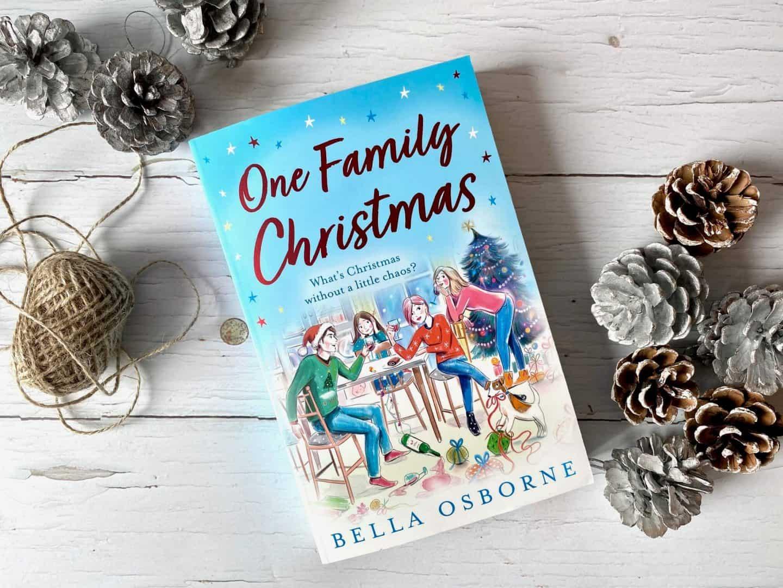 One Family Christmas by Bella Osborne