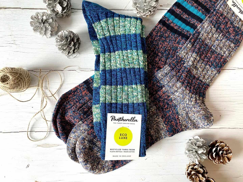 Pantherella Eco-Luxe Socks