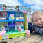 Peppa Pig - Peppa's Shopping Centre Playset Review
