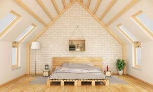 The Best Flooring Options For a Converted Loft