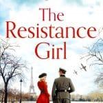 The Resistance Girl by Jina Bacarr - Book Review