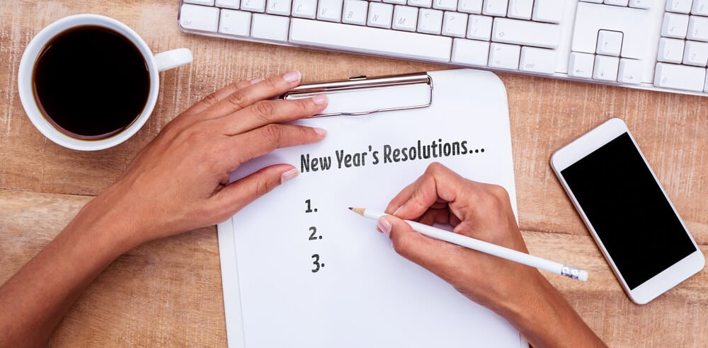 3 New Year's Resolutions for Busy Parents