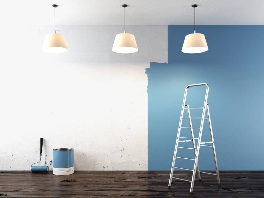 3 Super-Simple Home Improvements That Will Make Your House Feel Brand New