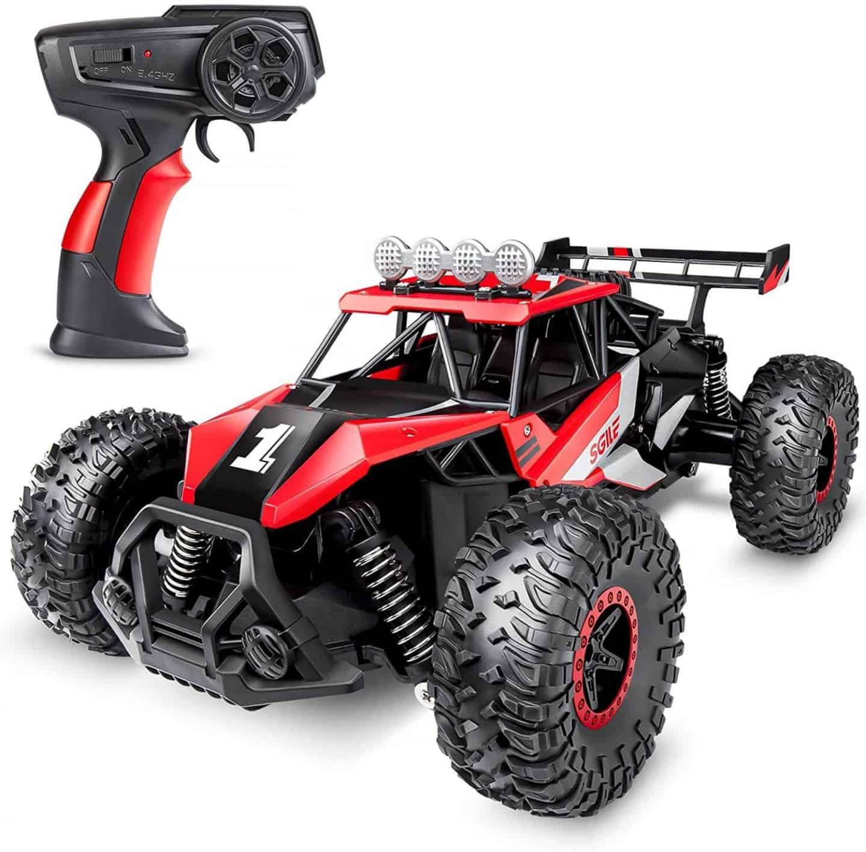 ANTAPRCIS RC Remote Control Car Toy