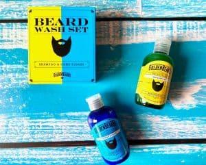 Beard Wash Set from trendhim