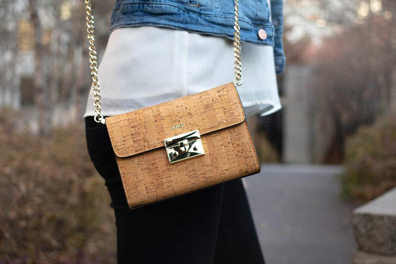Ethical Handbag from JORD