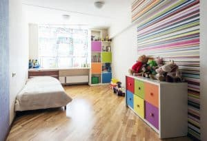 Furniture Removal Ideas For A Kid's Bedroom