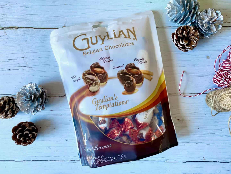 Guylian Belgian Chocolates - Guylian's Temptations