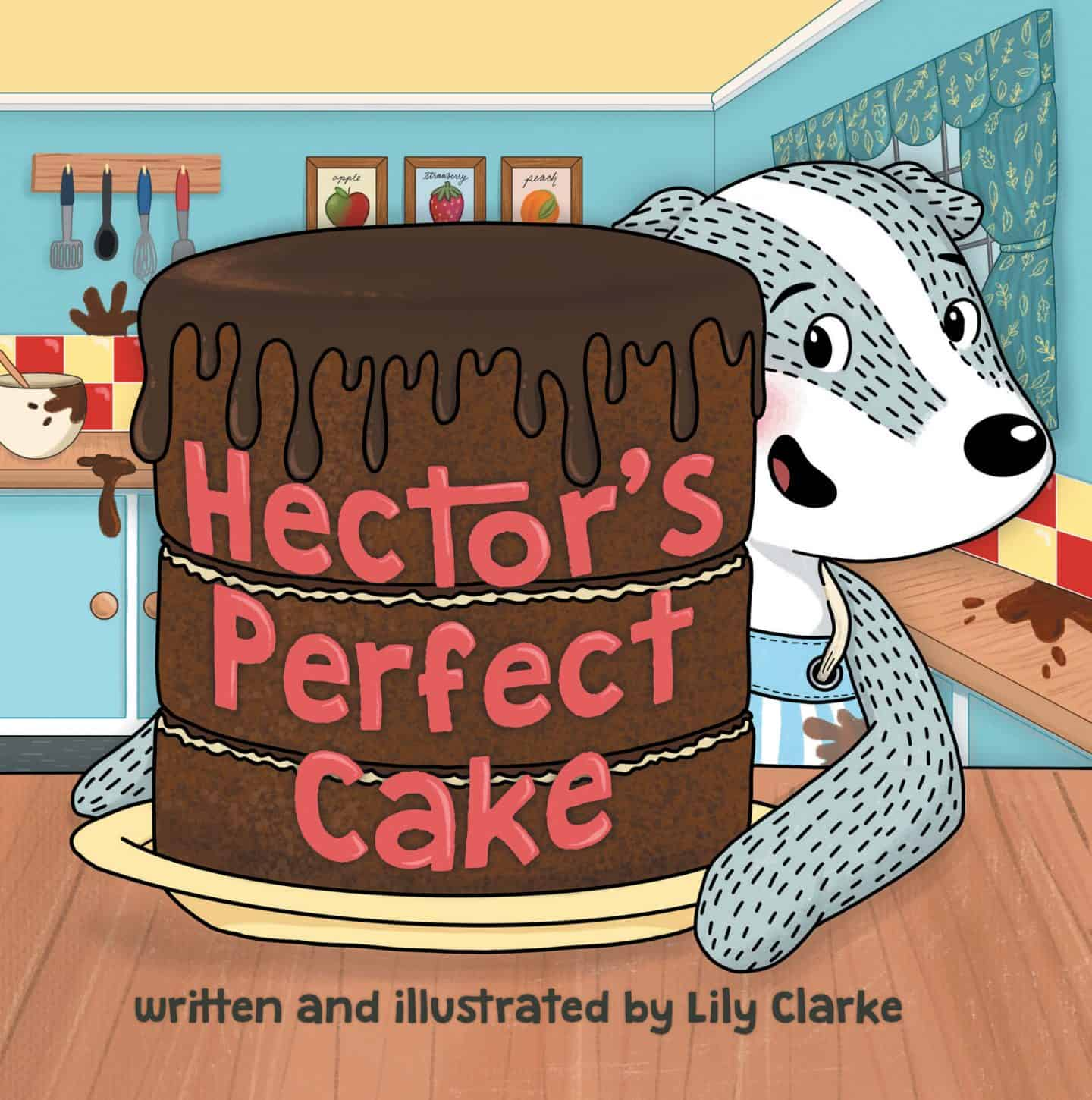 Hector's Perfect Cake
