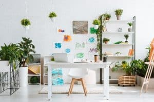 How To Add The Personal Touch To Your Home Office