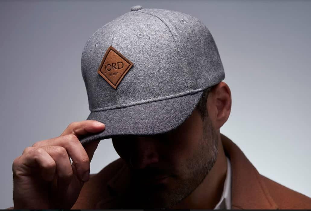 JORD steel wool hat