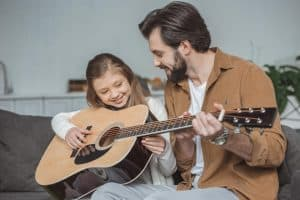 Should I Encourage My Child to Learn an Instrument