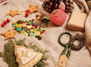 The Homemade Way to Enjoy Christmas