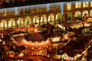 Useful Tips For Visiting Christmas Markets By Coach