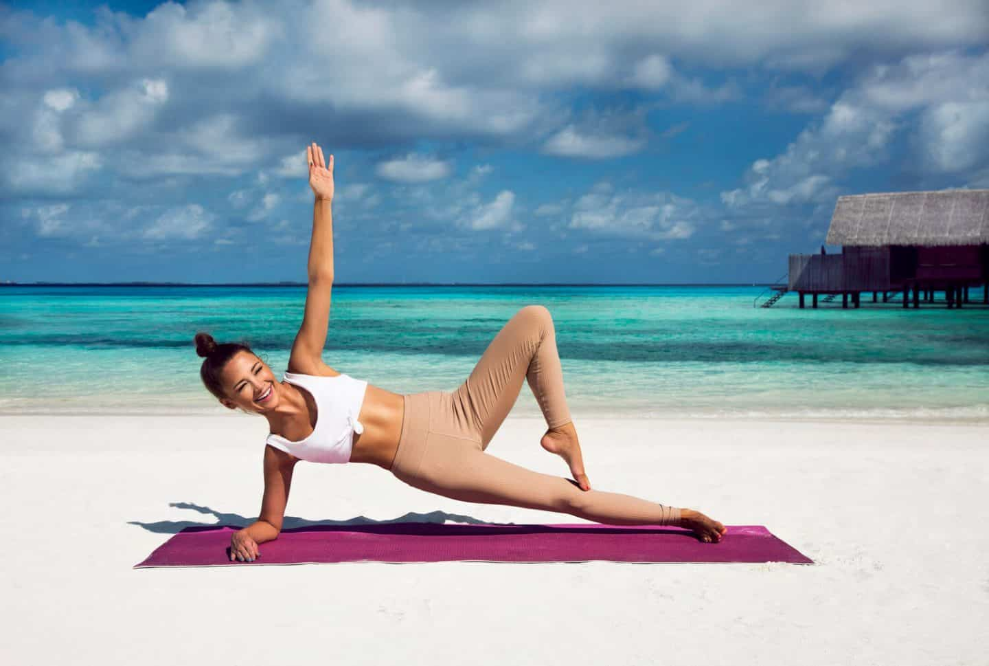 Why Do You Need a Good Yoga Mat?