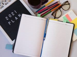 3 New Year's Resolutions For Online Businesses